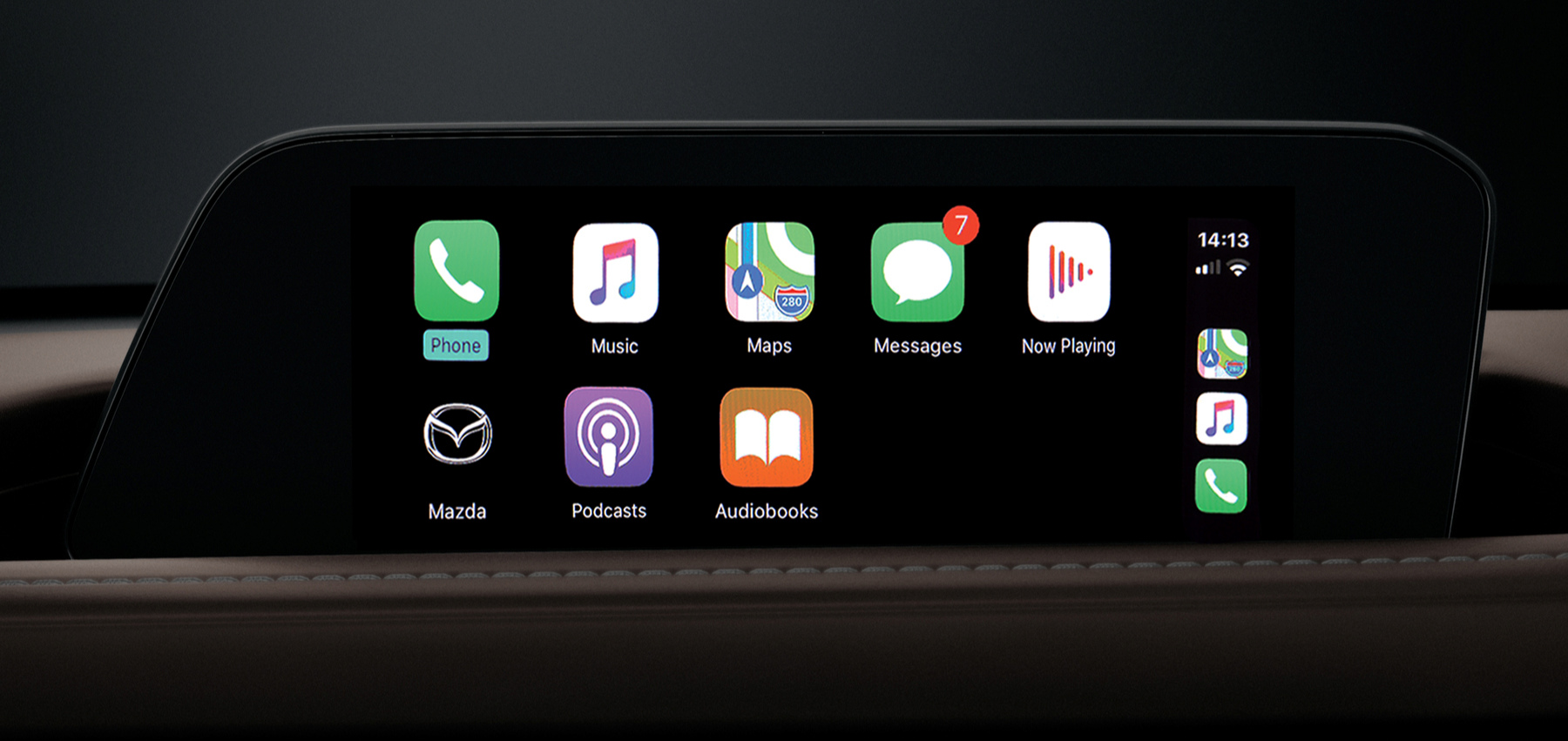 Cx30 Gallery 10 Connectivity Apple Carplay 1800x851